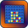 Connect Four - Match 4 Game game apk icon