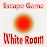 Escape Game : White Room game apk icon