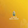 الحمائد الطبية Al-HAMAED MEDICAL app apk icon
