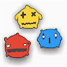 Monsters game apk icon