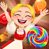Tasty Candy Bomb : New Match 3 Puzzle game game apk icon