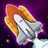 Go Spaceship game apk icon