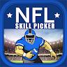 NFL Skill Picker Free app apk icon