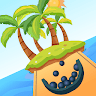 Collect Marbles & Game game apk icon
