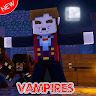 Mod Vampires game apk icon
