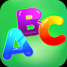 ABC Kids Puzzle Shapes: Educational Matching Games game apk icon
