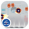 Contaminant Attack! game apk icon