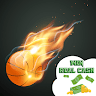 telecharger Basketball Dunkin - Win Real Cash apk
