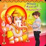 telecharger Ganesh Photo Blender : Vinayaka photo frame editor apk