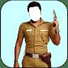 telecharger Men Police Dresses Photo Suit apk