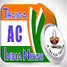 Tiranga Ac India News app apk icon