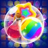 Jewel Witch - Witch 3 saga & Blast the jewels game apk icon