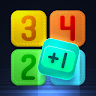 Merge Block Plus game apk icon