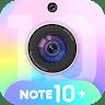 telecharger Camera for Galaxy Note 10 - HD Camera 4K apk