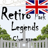 Retiro Park Legends and history clue game app apk icon