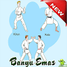Learn Karate Martial Technique For Beginners icon