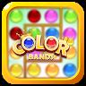 Color Bands (Unreleased) game apk icon