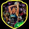 Netball Skills app apk icon