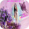 telecharger Butterfly Photo Frames apk
