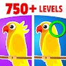 Find The Differences - Spot it (Unreleased) game apk icon
