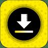 Download Sax Video - Free Lock HD Video Downloader app apk icon