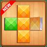 Folding Jewel 2019 - Block Puzzle game apk icon