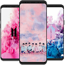 BTS Wallpapers 2019 app apk icon