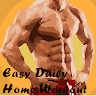 Easy Daily Home Workout app apk icon