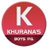 Khurana's Boys PG - Boys Hostel in Bikaner app apk icon