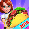 Cooking Chef - Craze Fast Restaurant Cooking Games game apk icon