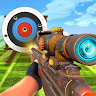 Sniper Fire Shooter World game apk icon