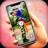 DeshBhakti Video Ringtone for Incoming Call app apk icon