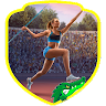 Javelin Throw Techniques app apk icon