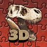3D Dino Bones game apk icon