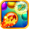 Bubble Shooter Deluxe: Bubbles Popping Mania game apk icon