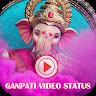Ganesha Video Status - Ganesha Lyrical Video Song app apk icon