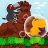 Dinozorları Kurtar game apk icon