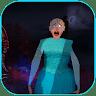 Princess Scary EIsa : Granny Horror games 2019 game apk icon