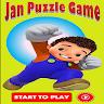 Jan Puzzle game apk icon
