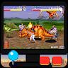 Dinosaurs Gangs beat em up battle game apk icon