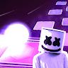 Marshmello - One Thing Right EDM Jumper game apk icon