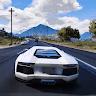 Racing Car Driving Simulator 2019 game apk icon