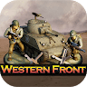 Frontline: Western Front WWII game apk icon