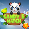 Candy Match 3 game apk icon