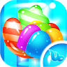 Jelly Puzzel Up game apk icon