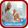 SXXY Video Player : All Formate Video Player app apk icon