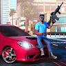 City Mafia Gangster Shooting app apk icon