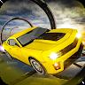 Impossible Ramp Car Stunts Racing 3D app apk icon