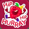 Hip Hip Hooray app apk icon