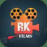 RK Films : Movie Maker , Cinematic Movie Effects app apk icon